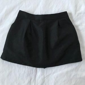 Zara dressy skirt
